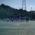 【blog】バンダム社会人サッカー