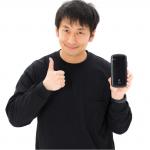 【blog】iPhone機能紹介 オススメ